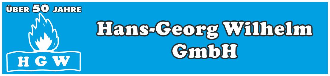 HGW – Hans-Georg Wilhelm GmbH